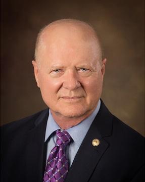 Richard Watson - Franklin County Tax Collector